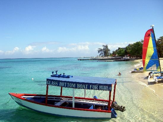 Boat jamaica